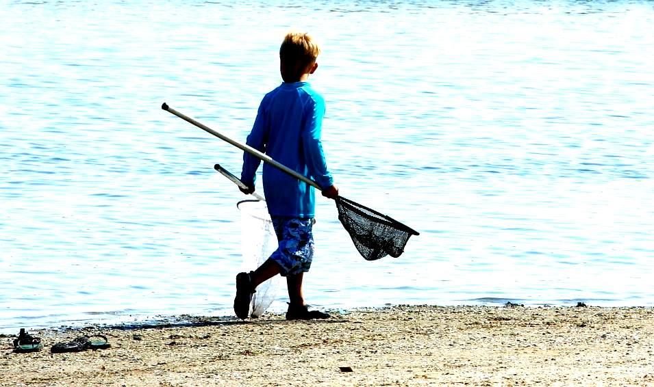 Miglior guadino pesca