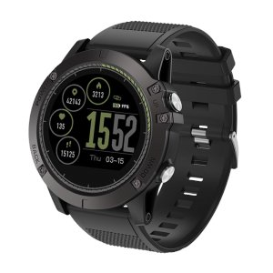 xtactical watch caratteristiche