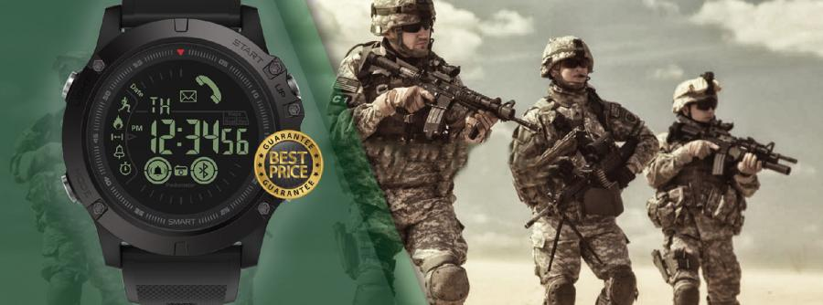 xtactical watch miglior smart watch