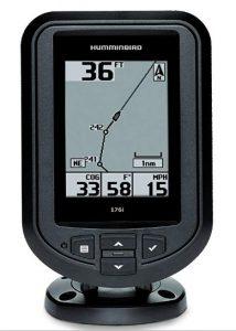 Humminbird GPS Echolot Piranha Max