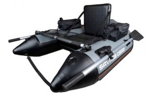 Savage Gear Belly Boat High Rider 170