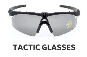 caratteristiche di Tactic Glasses