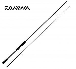 Canna da spinning - Daiwa Ninja 5-20 gr