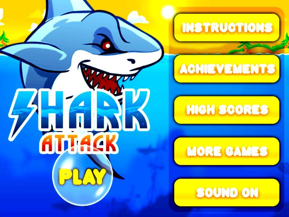 giochi di squali online gratis