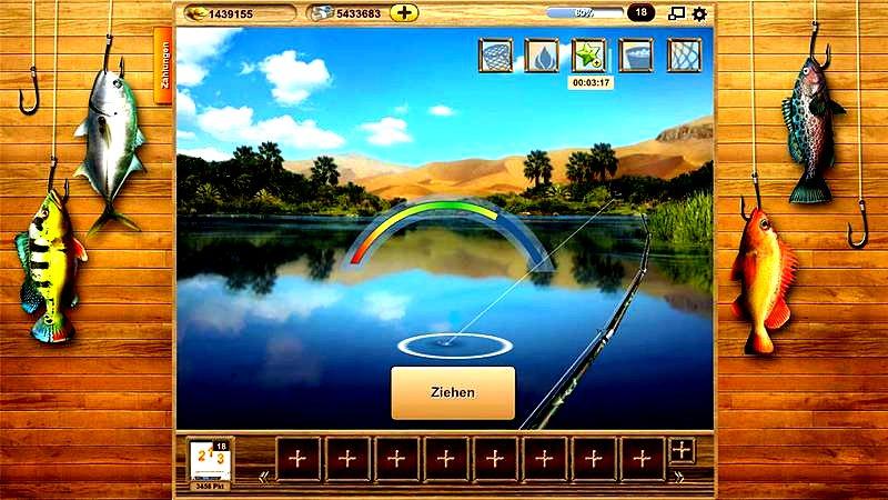 lets fish giochi di pesca