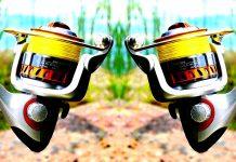 Tica Scepter Vs Trabucco Maxxis Hyper Surf