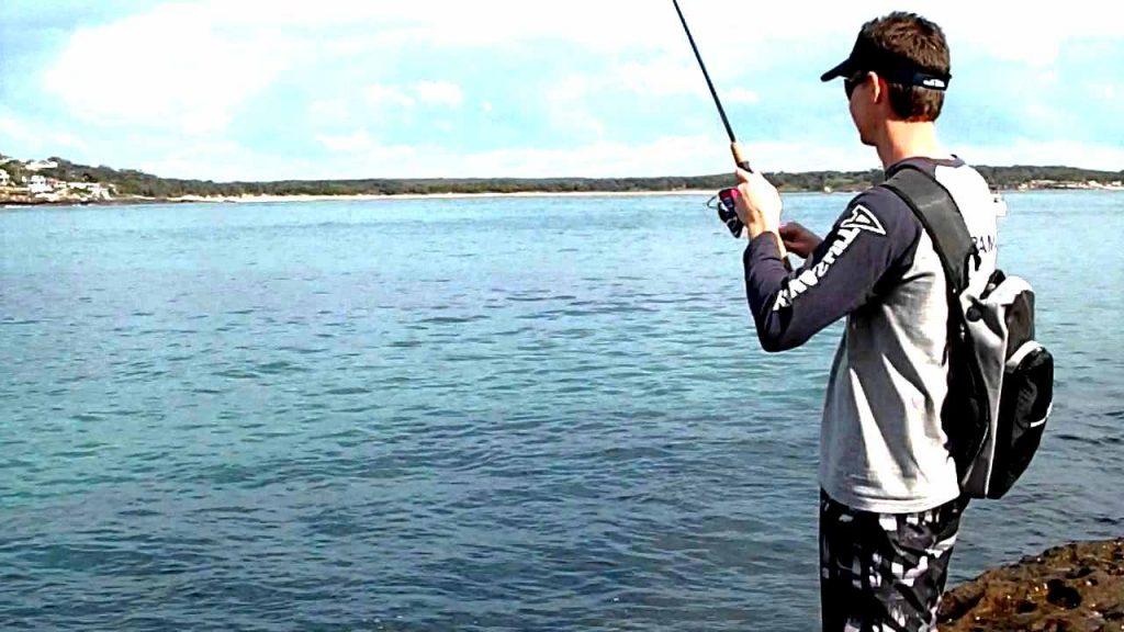 pesca alla seppia
