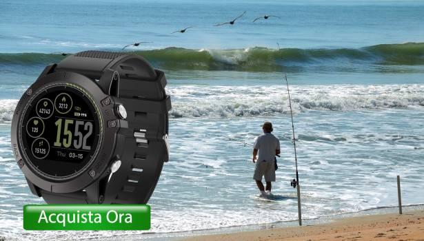 xtactical watch prezzo