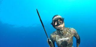 Pesca subacquea tipologie di pesca e attrezzature