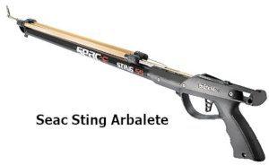 Seac Sting Arbalete