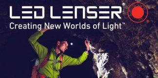 led lenser migliori torce da pesca recensione