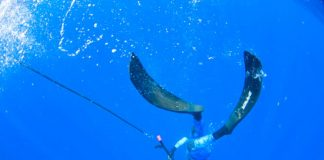 migliori pinne pesca sub e apnea