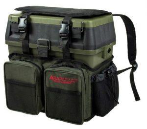 Bolsa de pesca Arapaima Fishing Equipment®