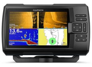 Garmin 010 - 01874 - 01 Striker Plus 7SV