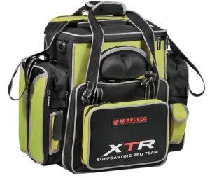 Bolsa Trabucco Competition XTR la mejor mochila de pesca