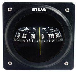 bussola nautica Garmin Silva Compass