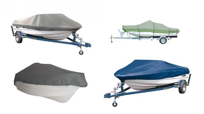 migliori teli copri barca guida all'acquisto