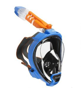 OCEAN REEF maschera per respirare sott'acqua