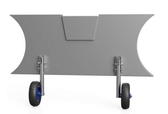 Suprod ruote di poppa per alaggio
