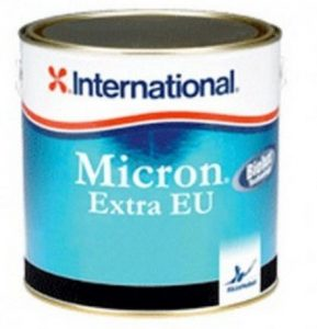 Antivegetativa International Micron Extra