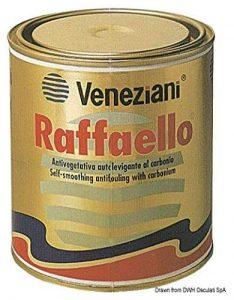 Antivegetativa Veneziani Raffaello