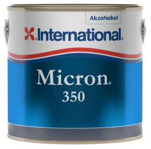 Antivegetativa autolevigante International Micron 350