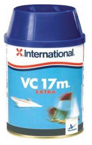 International VC 17 - per barche in vetroresina