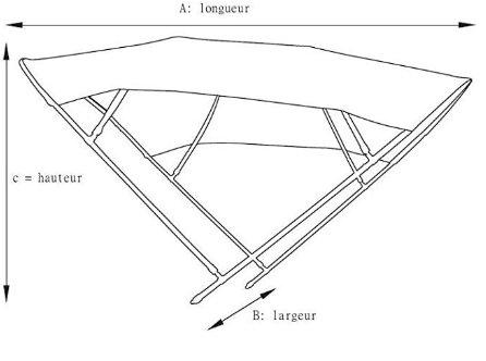 come scegliere un tendalino da barca