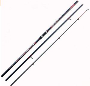 Canna surfcasting Lineaeffe Silver Sands