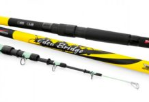canne da surfcasting tubertini