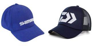 Cappelli da pescatore